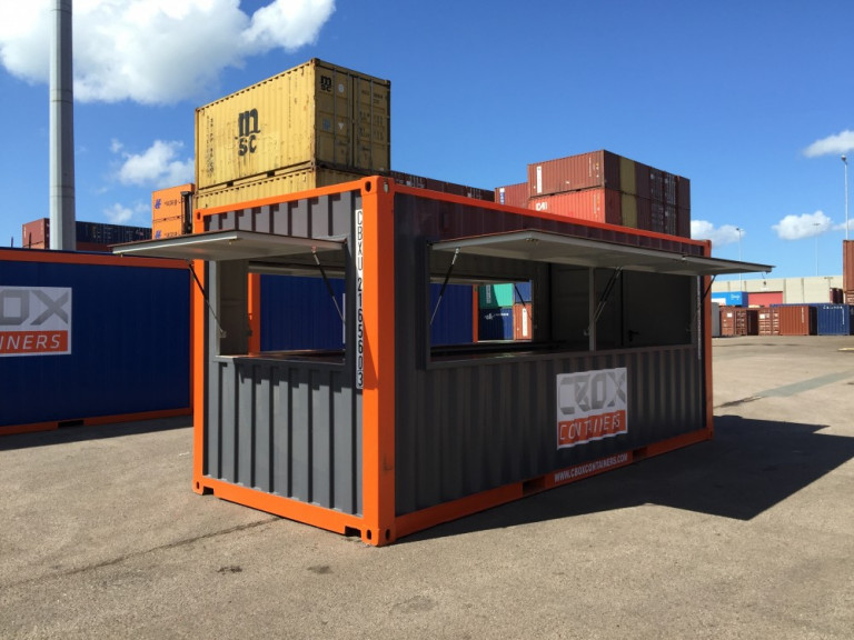 Shipping container removal, shipping container disposal, shipping container scrap. Removal of shipping container, Disposal of shipping container