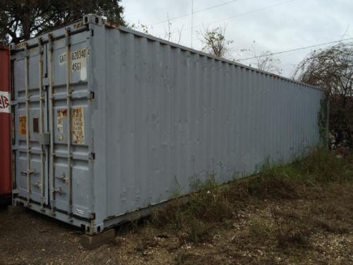 Shipping container removal, shipping container disposal, shipping container scrap. Removal of shipping container, Disposal of shipping container0004