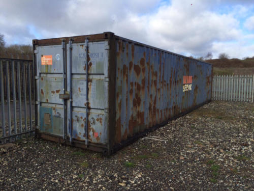 Shipping container removal, shipping container disposal, shipping container scrap. Removal of shipping container, Disposal of shipping container0006